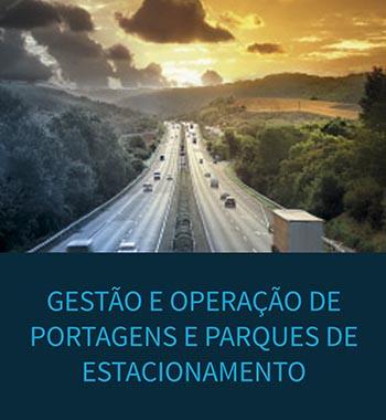Gestão e Operação de Portagens e Parques de Estacionamento - Interway Group
