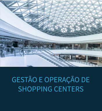 Gestão e Operação de Shoppings Centers - Interway Group