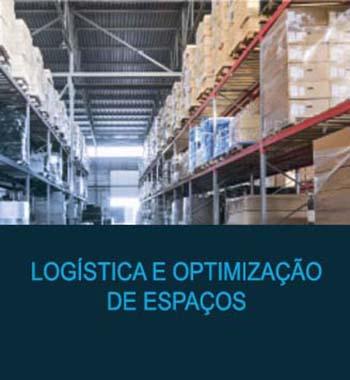 Logistica e Optimização de Espaços - Interway Group