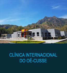 clinica internacional do oe-cusse